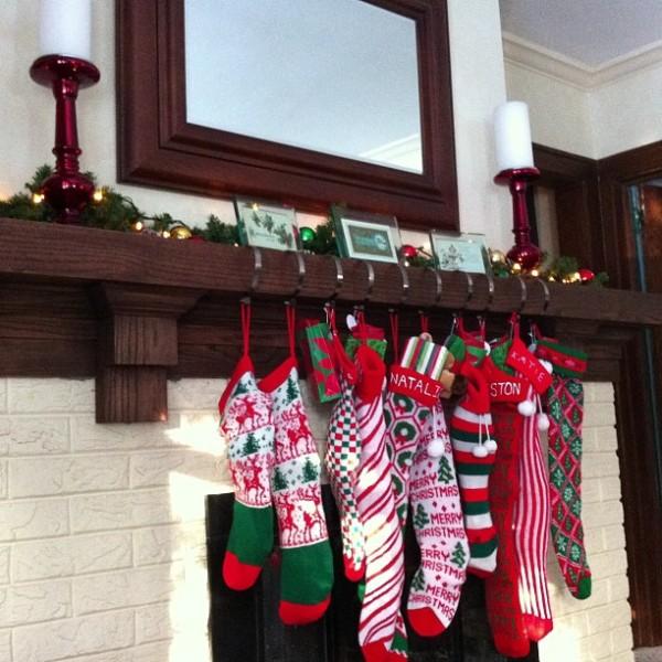 stockings