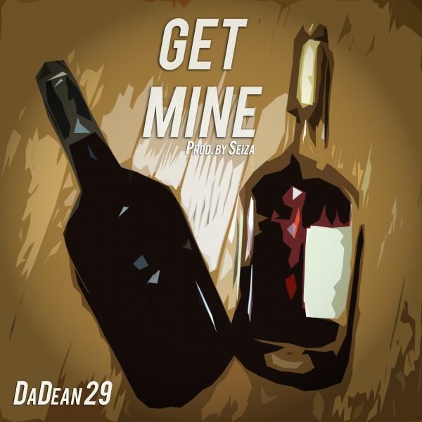 DaDean 29 - Get Mine cover