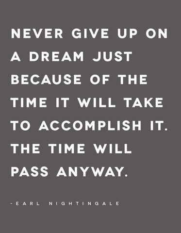 Hemingway never give up quote