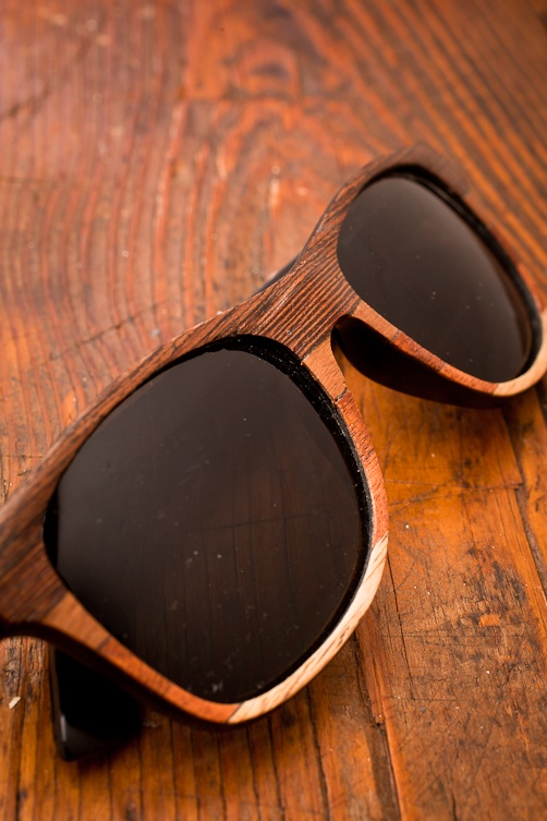 wood sunnies, wood shades
