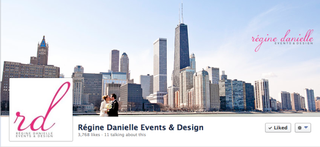 Regine Danielle Designs and Events