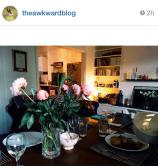 The Awkward Blog
