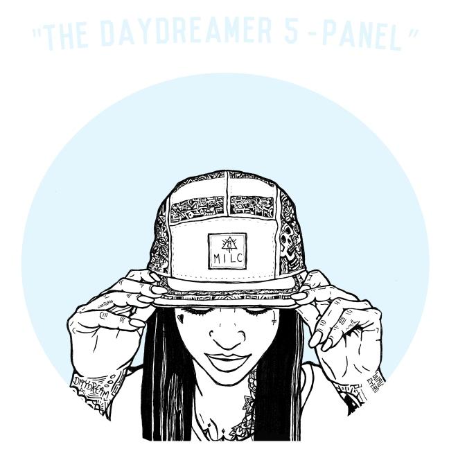 daydreamer 5pan